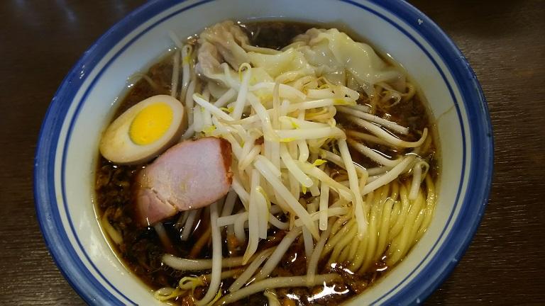 はやしまる 10周年記念麺!!