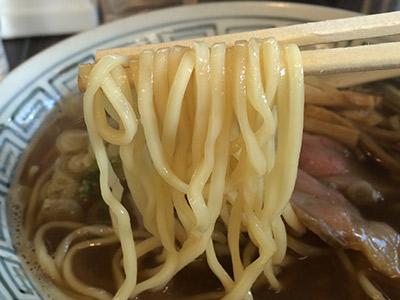 風來堂青森麺141224