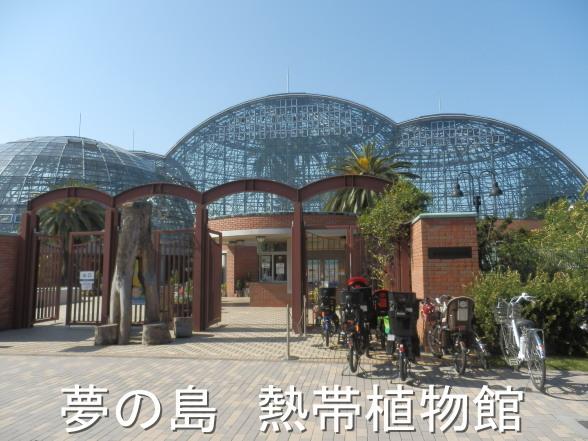 20150426 熱帯植物館