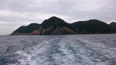 蓋井島 角ヶ崎