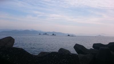 鶴見 納地島