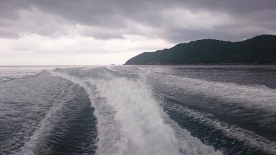 宇土島遠景