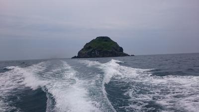 白島 カベ
