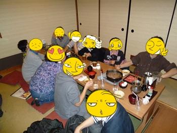 みなみ・上大岡エリア忘年会2