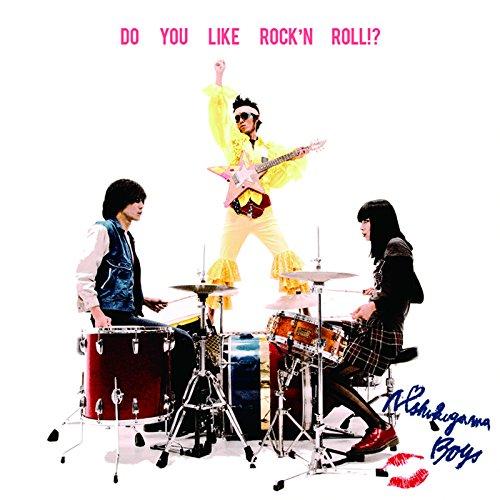 N夙川BOYS Do You Like Rockn Roll