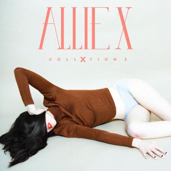 Allie X - CollXtion