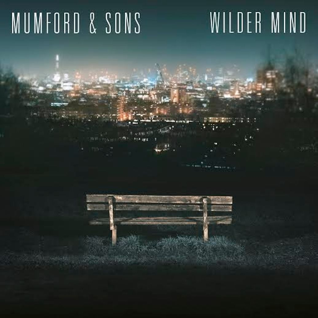 Mumford and Sons - Wilder Mind