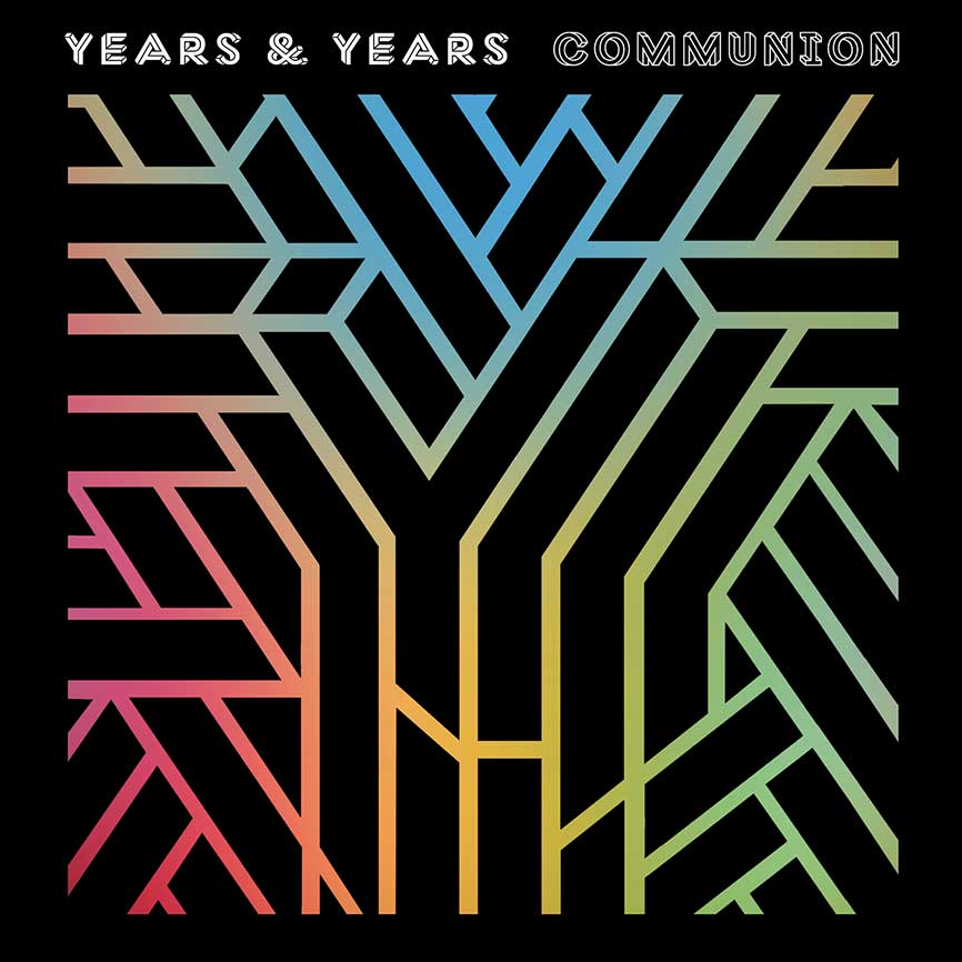 Years Years - Communion