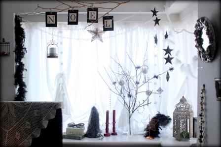枝ツリー クリスマス 2014 (2)
