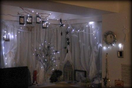 枝ツリー クリスマス 2014 (3)