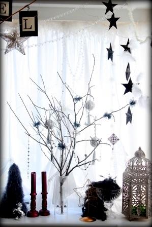 枝ツリー クリスマス 2014 (5)