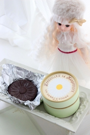 ドゥバイヨルのチョコ など (2)