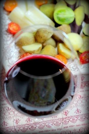 家ワイン 赤 (6)