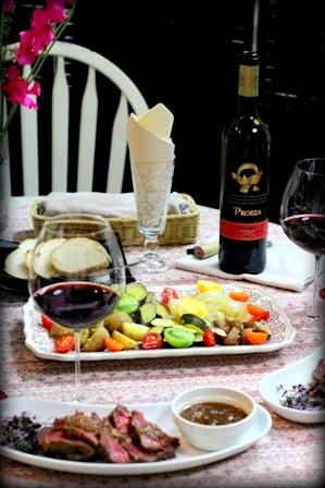 家ワイン 赤 (2)