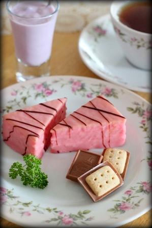 リンツ ブルボン チョコレート (5)