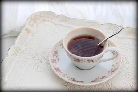 ぽかぽか生姜紅茶 (3)