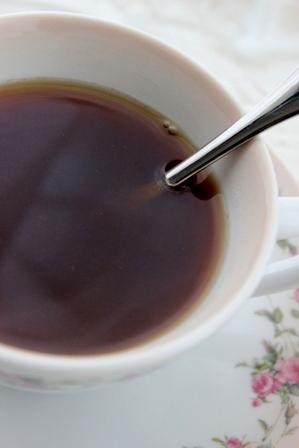 ぽかぽか生姜紅茶 (4)
