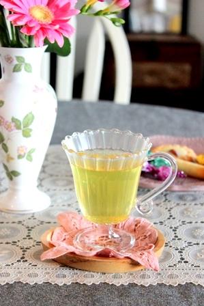 べにふうき 緑茶