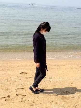 akaishi フラット モカ (3)
