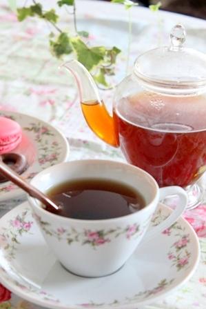 ごぼう茶 恵巡美茶 (5)