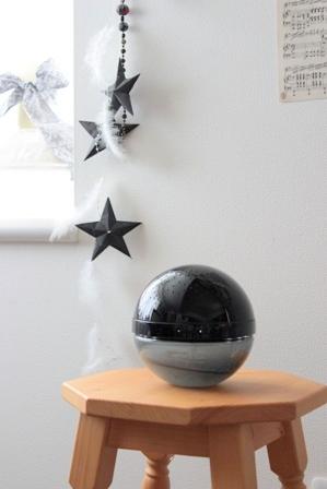 マジックボール シンプルブラック (8)
