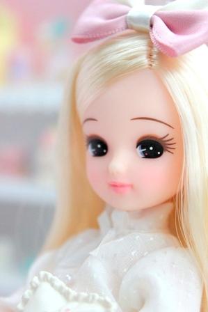 チクロモデル リカちゃん (4)