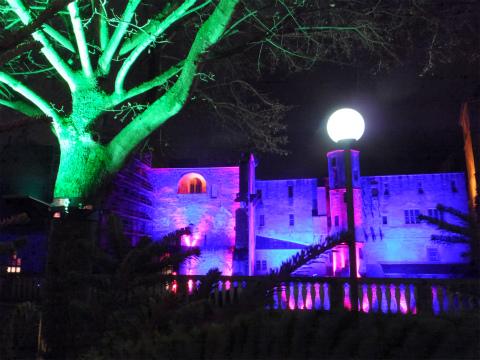 ハイデルベルク城のクリマ6