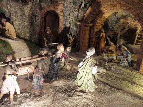 三賢者の訪問1