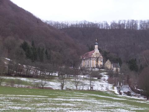 アヴェマリア教会