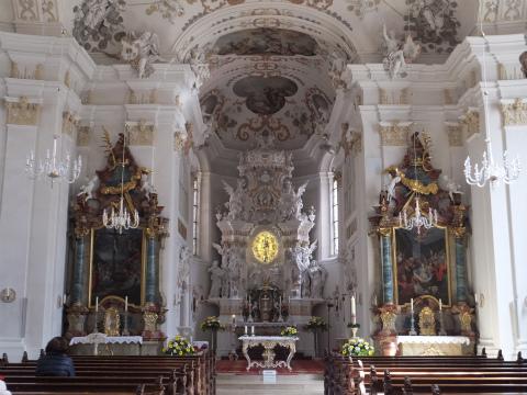 復活祭のアヴェ2
