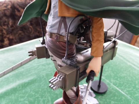 立体機動装置3