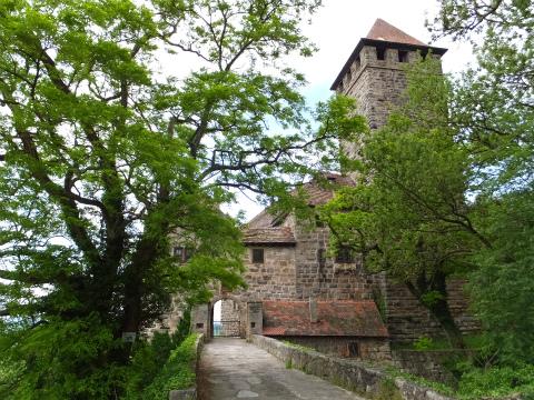 リヒテンベルク城