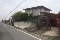 豊城町の中古住宅