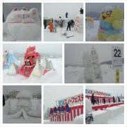 2014スノーフェスティバル越路 スナップ