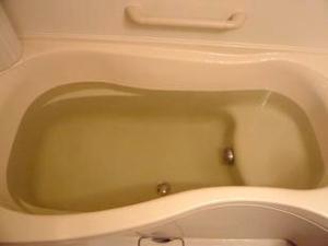 カレーなる入浴剤(黒風呂)