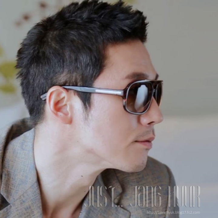 장혁 チャンヒョク チャン・ヒョク janghyuk 张赫