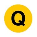 Qのロゴー2