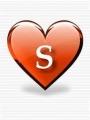 Sのロゴ2