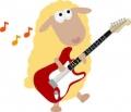 ひつじ&ギター