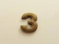 3数字ロゴ
