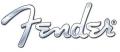 フェンダーのロゴ
