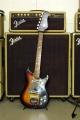 グヤ 初期のギター&フェンダーアンプ