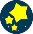 星のイラスト