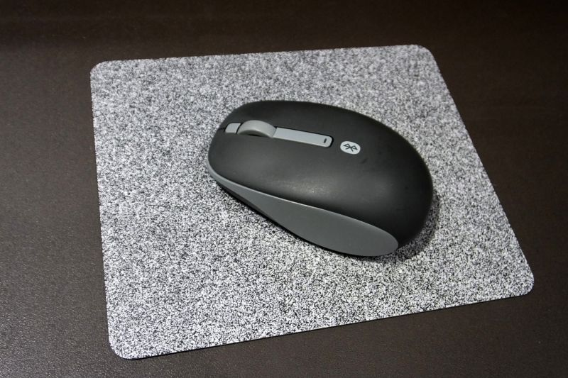 2014122301 Bluetooth Mouse