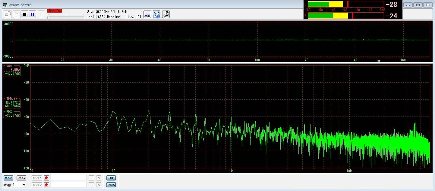 SMA20150225004 XPS8500 MIC Noise