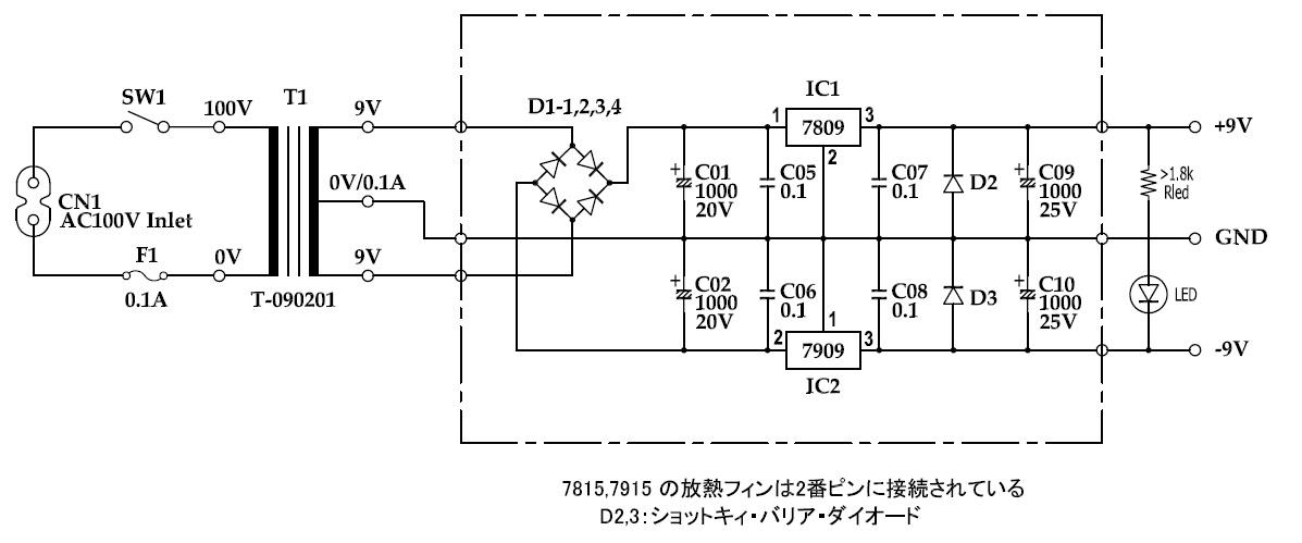 SMA20150225008 PowerUnit