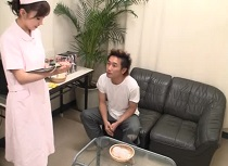 秋吉小百合看護師