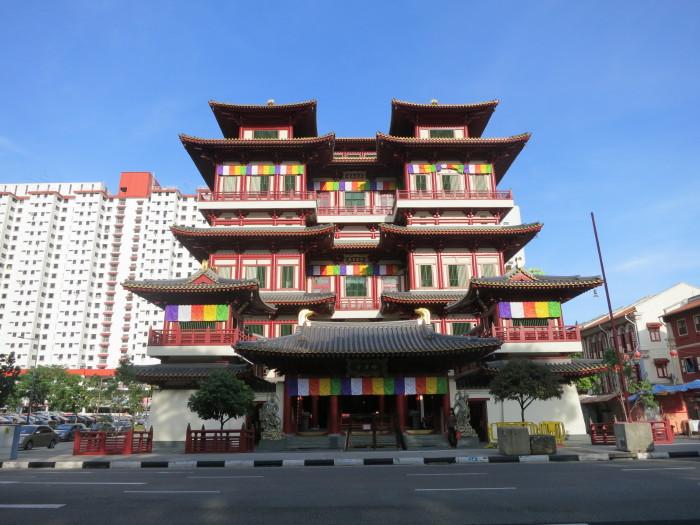シンガポール カヤトースト