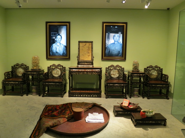 シンガポール 歴史博物館
