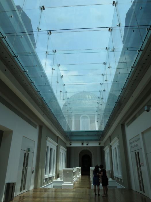 シンガポール国立博物館 観光